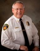 Fire Chief Ron Morris